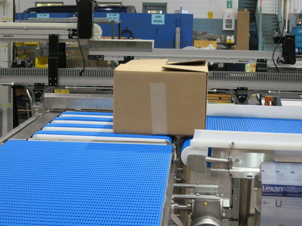 Dorner Conveyors Material Handling Orientation