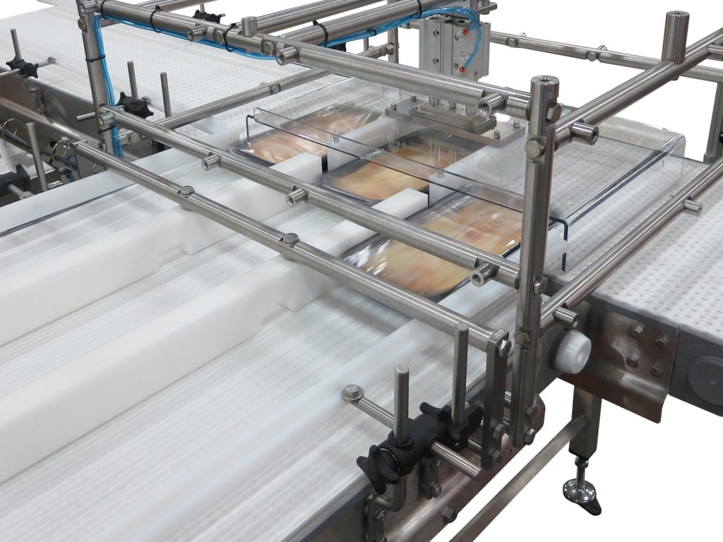Dorner Conveyors Engineered Food Handling Solutions