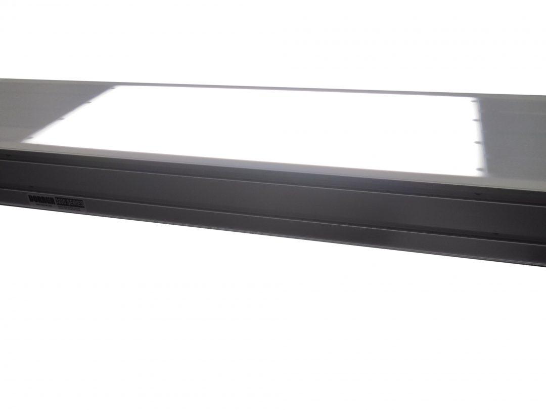 Backlit Conveyor Belt Systems Dorner Conveyors