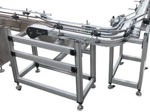 2200 Series SmartFlex conveyor