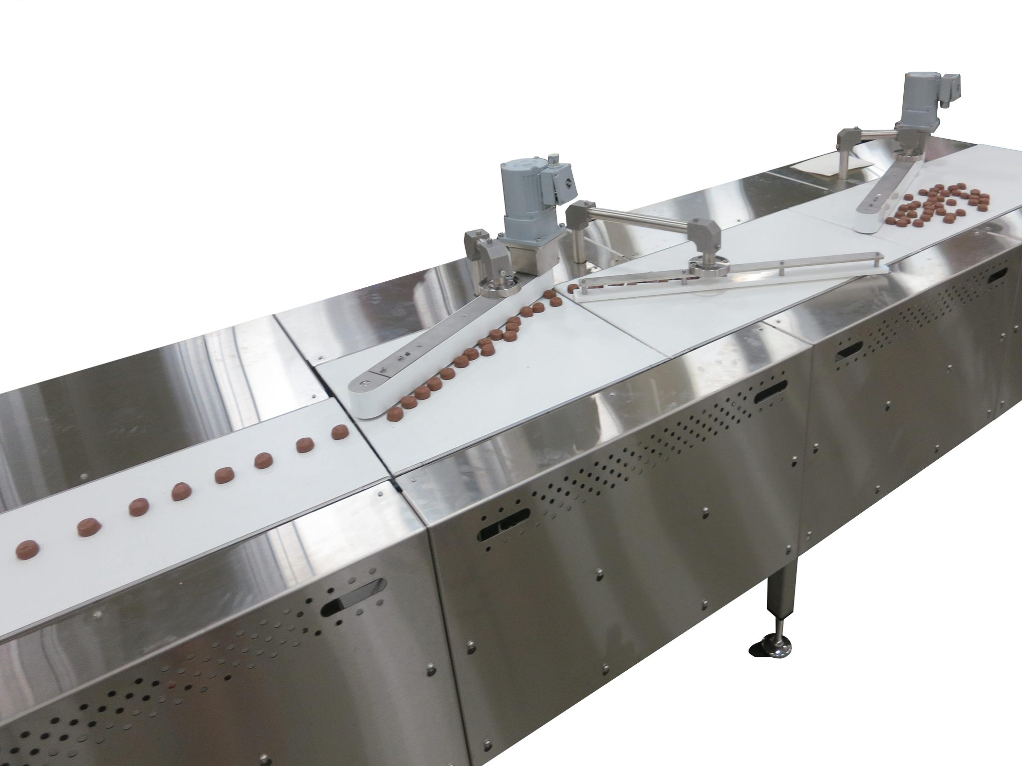 Dorner Conveyors Baking and Confectionary Solutions