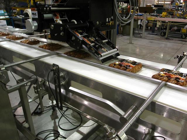 Dorner Conveyors Integration Solutions