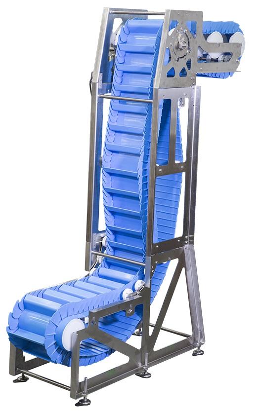 Dorner Conveyors AquaPruf 7600 VBT