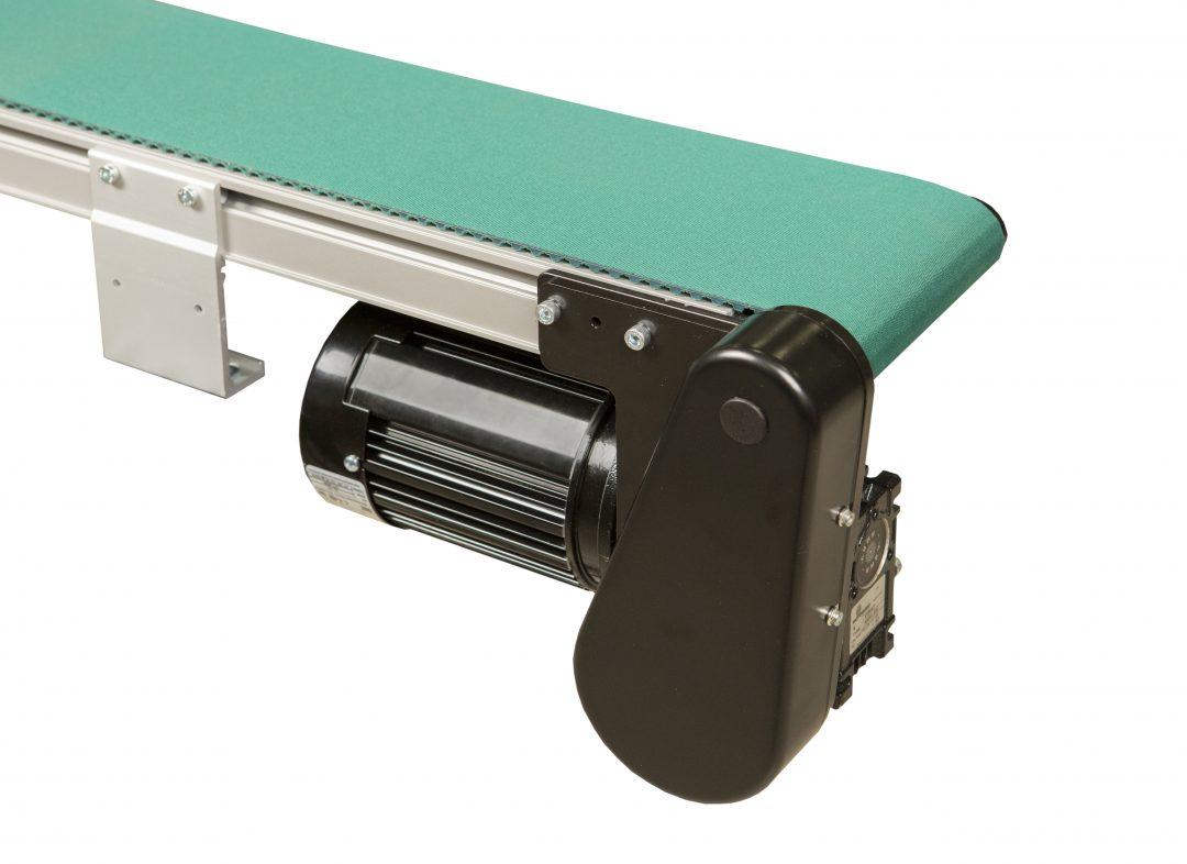 2200 series precision move conveyor systems dorner conveyors Dorner motor