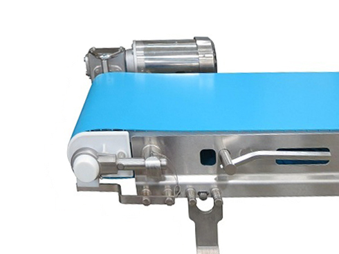 AquaPruf 7600 ULTIMATE sanitary conveyor belt