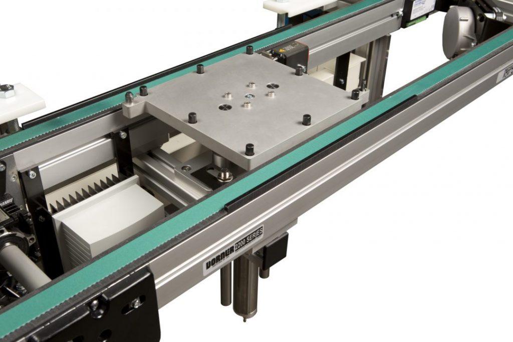 Dorner 2200 Precision Move Pallet System