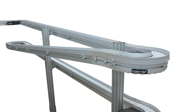 SmartFlex Alpine Conveyor