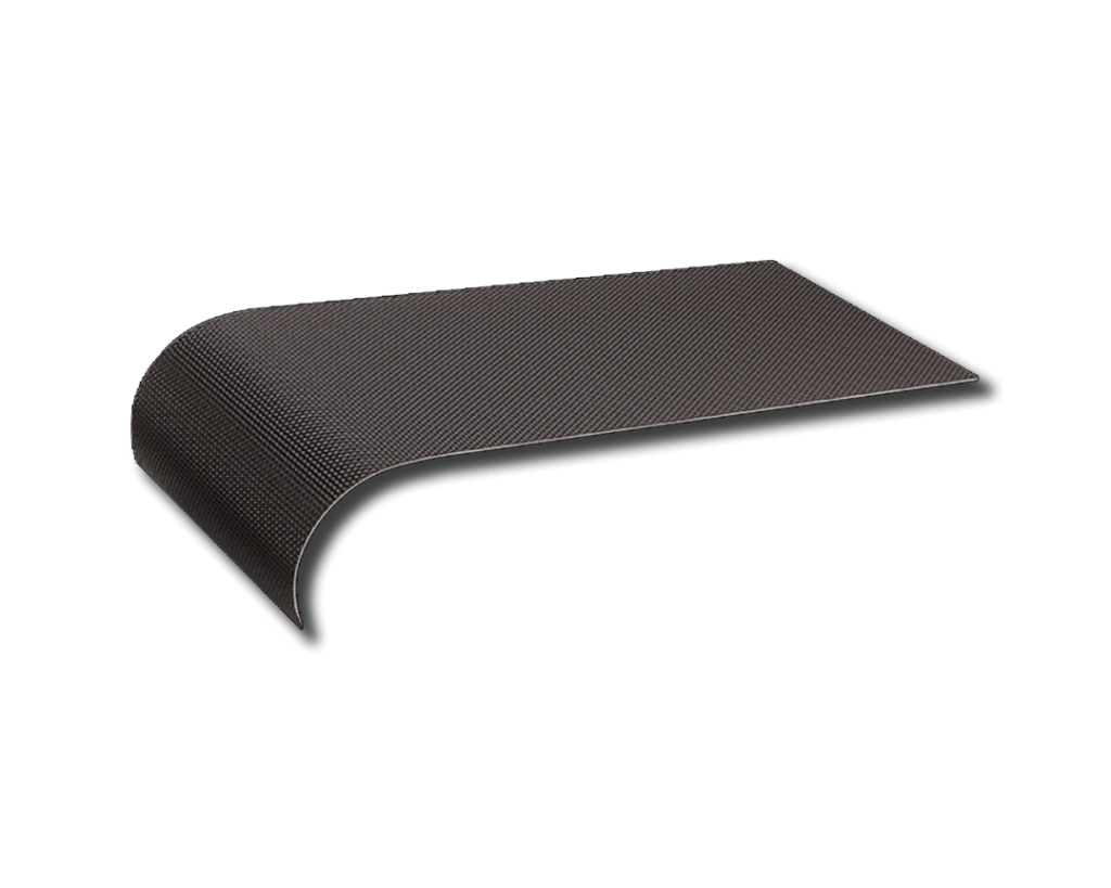 Belt 75: Black Urethane