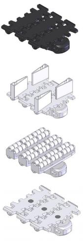 SmartFlex Specialty Chain Options