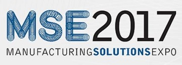 Manufacturing Solutions Expo 2017