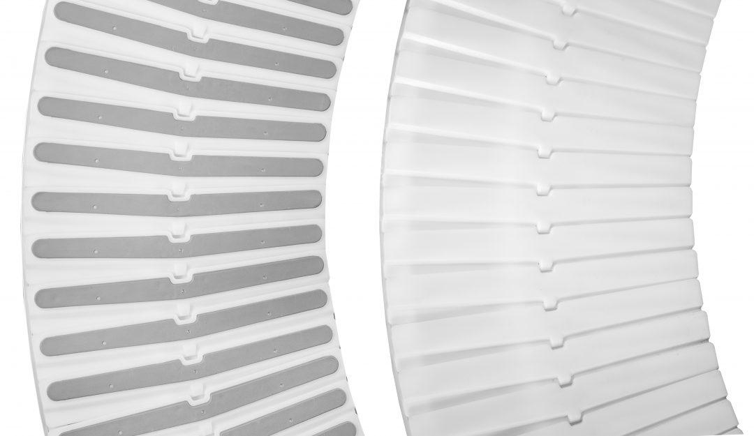 SmartFlex Helix Belts