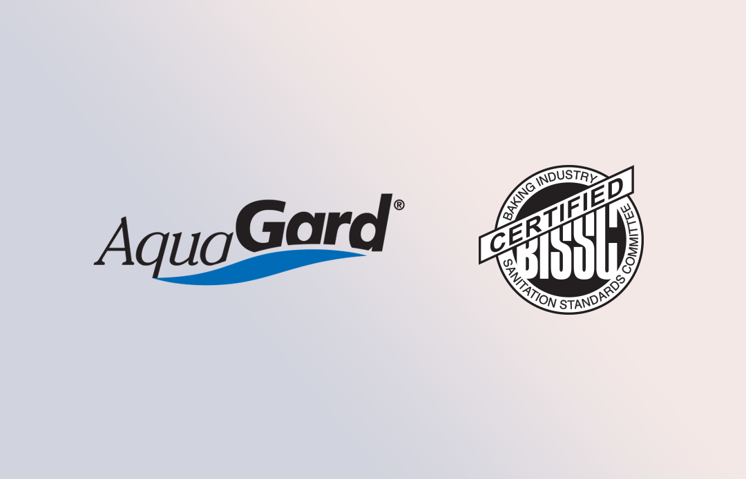 Dorner AquaGard - BISSC Certified