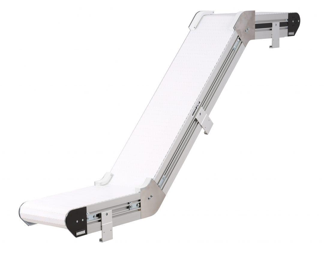 3200 Modular Belt Z-Frame