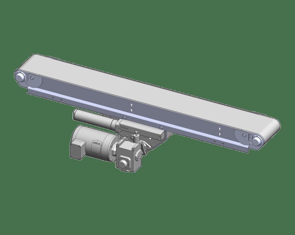 7360 AquaGard Center Drive with Gearmotor