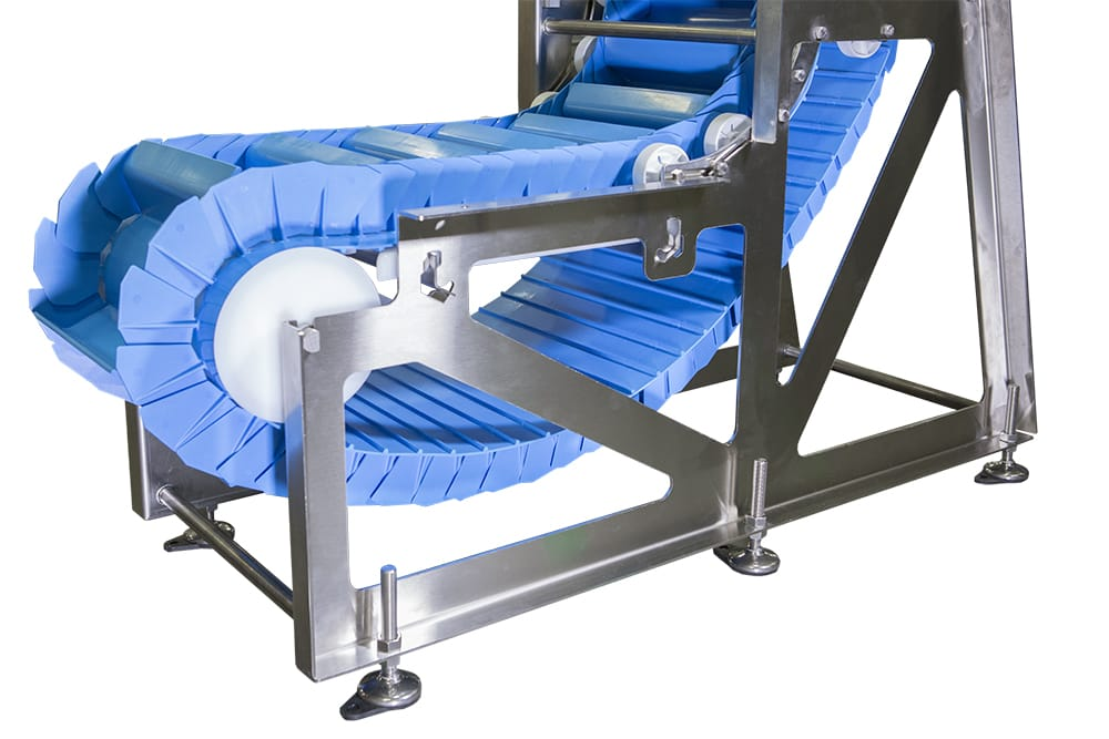 Dorner AquaPruf VBT Conveyor