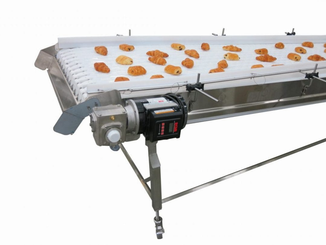 Dorner Conveyors Product Handling Solutions