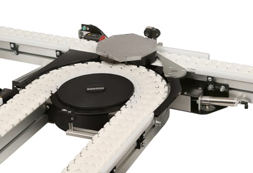 SmartFlex Pallet Systems