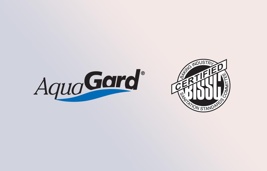 AquaGard - BISSC Certified