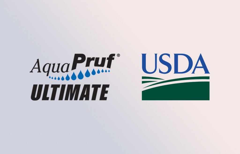 Dorner AquaPruf Ultimate - USDA Certified