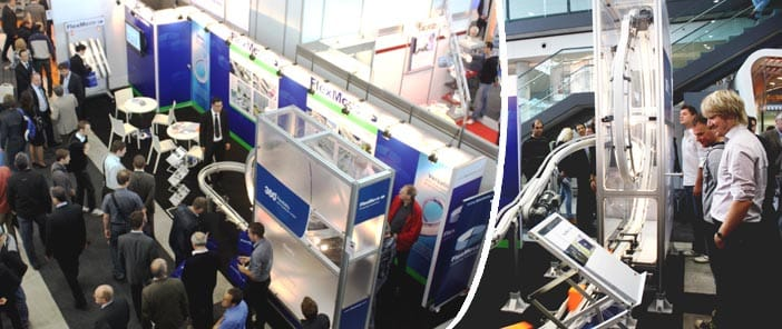 FlexMove at Motek 2010