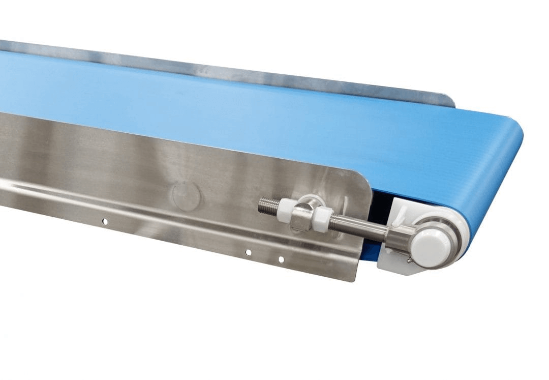 metal free zone conveyors - Dorner AquaPruf Conveyor