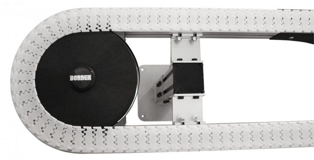 FlexMove Wheel Bend Corner