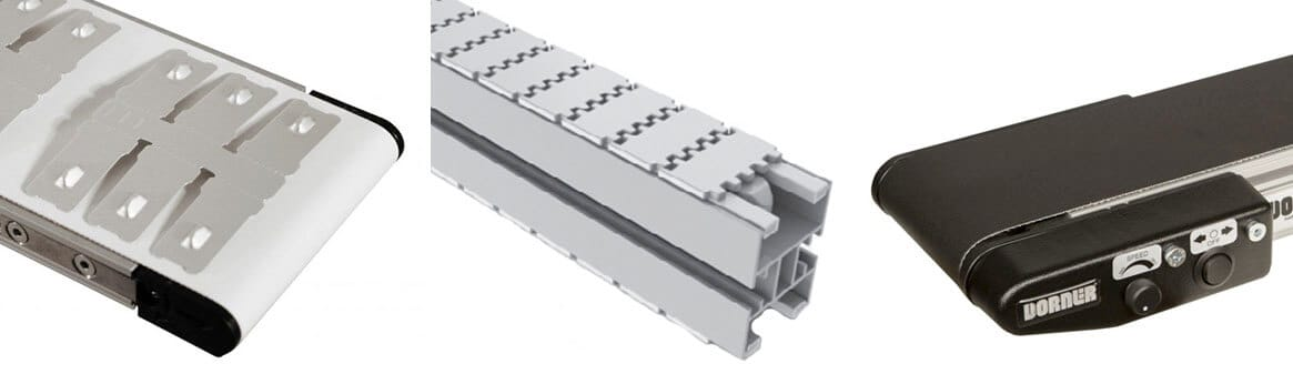 Mini Conveyors Offered by Dorner
