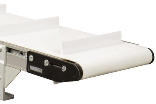 Mini belt conveyor system - Dorner 2200 Series Conveyor