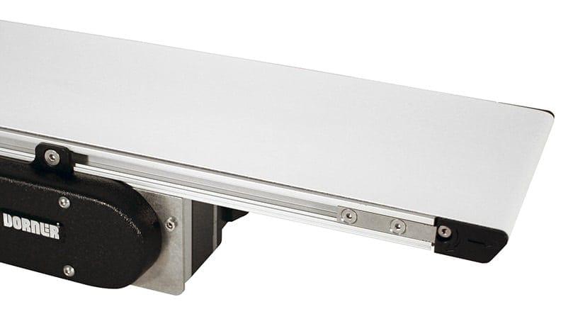 flat belt conveyors - Dorner 1100 Series Conveyor