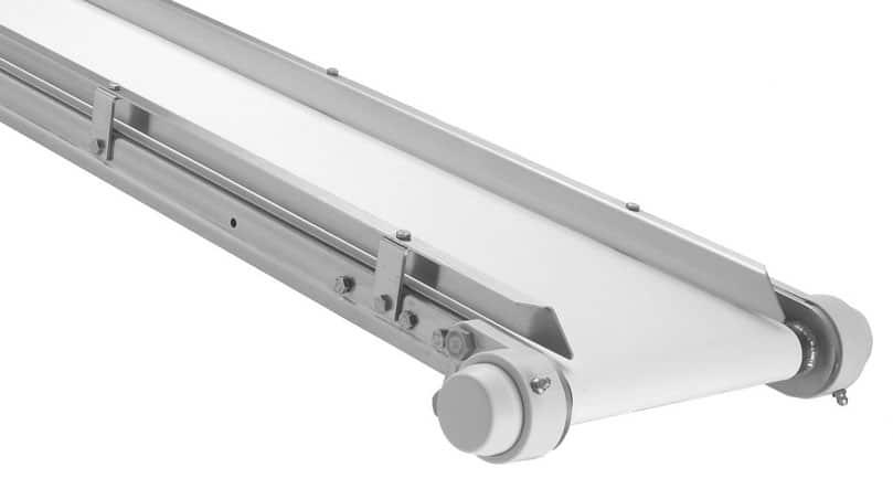 flat belt conveyors - Dorner AquaGard 7300 Conveyor