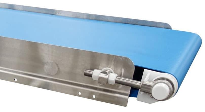 flat belt conveyors - Dorner AquaPruf 7600 Conveyor