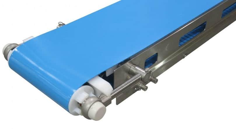 flat belt conveyors - Dorner AquaPruf 7600 Ultimate Conveyor